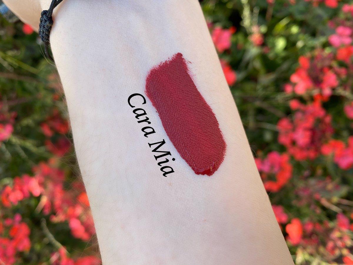 Image of Liquid Lipstick