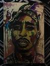 2pac #2 - Canvas Print