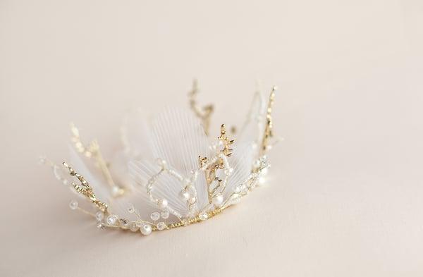 Image of Leah Crown