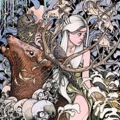 """Image of Totem Skin """"Weltschmerz"""" vinyl LP"""