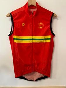 Image of SO58  X Penwisg  Windproof Vest/ Gillet
