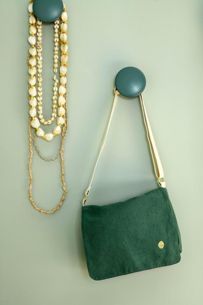 Image of Shoulder Bag Iona Sauge