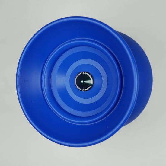 Image of JETSET EG.W (BLUE / DEEP BLUE)