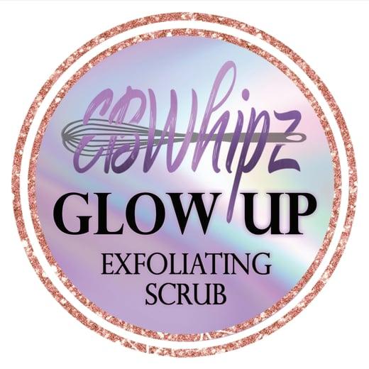 GLOW UP Exfoliating Scrub