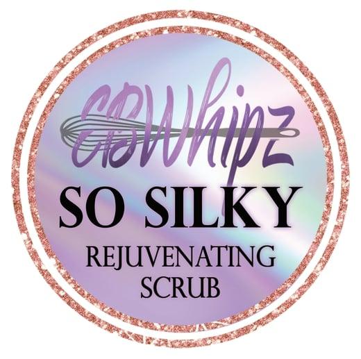SO SILKY Rejuvenating Scrub