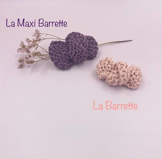 Image of Les Barrettes