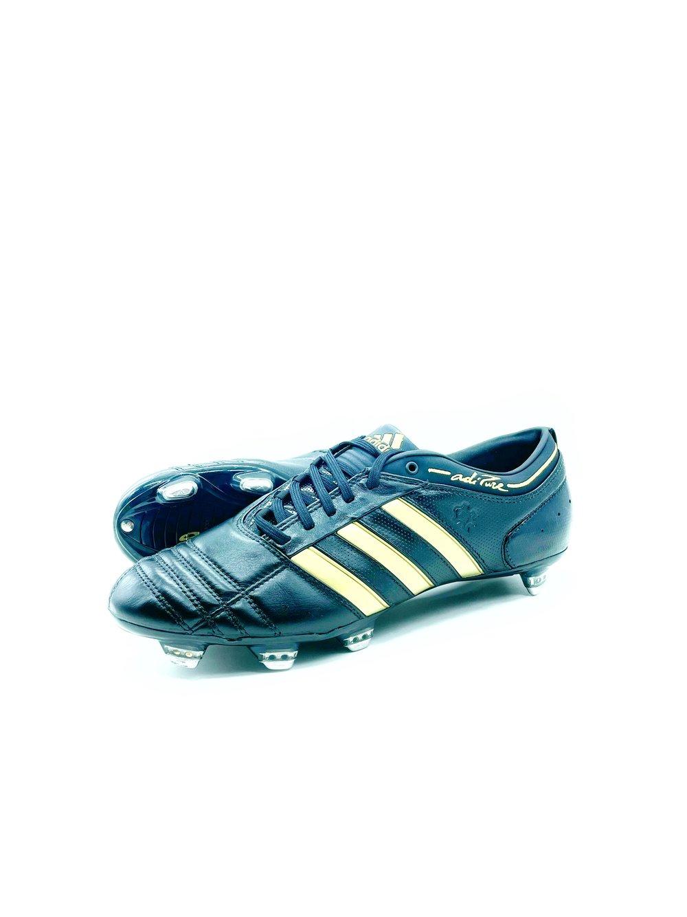 Image of Adidas adipure Gold Sg