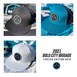 Image of 2021 BCB Trucker - Limited Edition