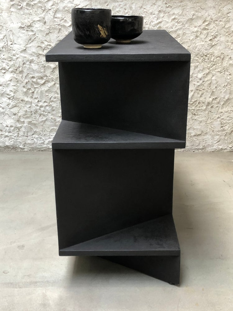 Image of low cabinet /bookcase