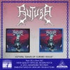 SUTURA - Dawn of Cursed Souls - Cover Artwork Patch