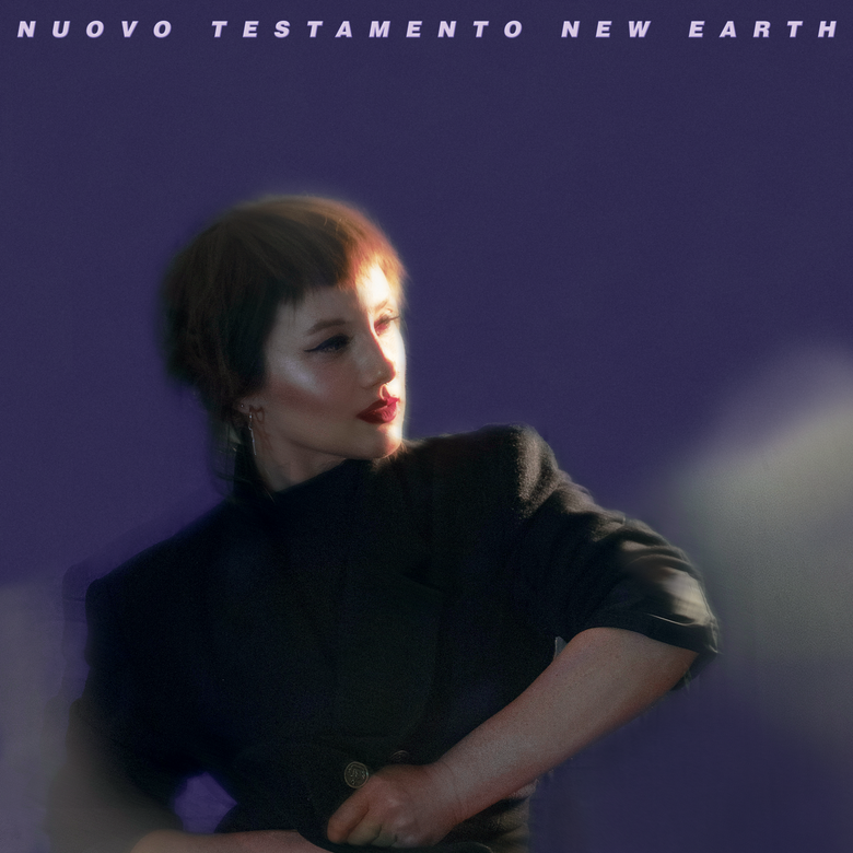 Image of NUOVO TESTAMENTO - New Earth LP