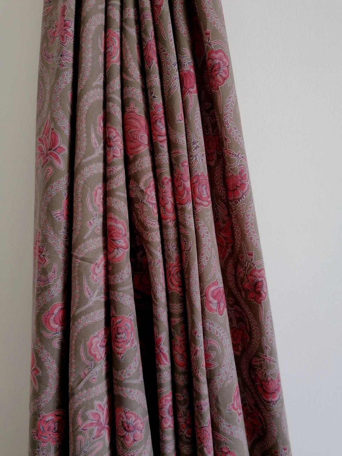 Image of Namasté fabric Thai