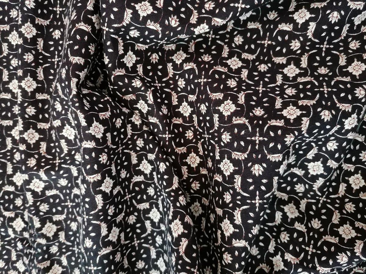 Image of Namasté fabric labyrinth