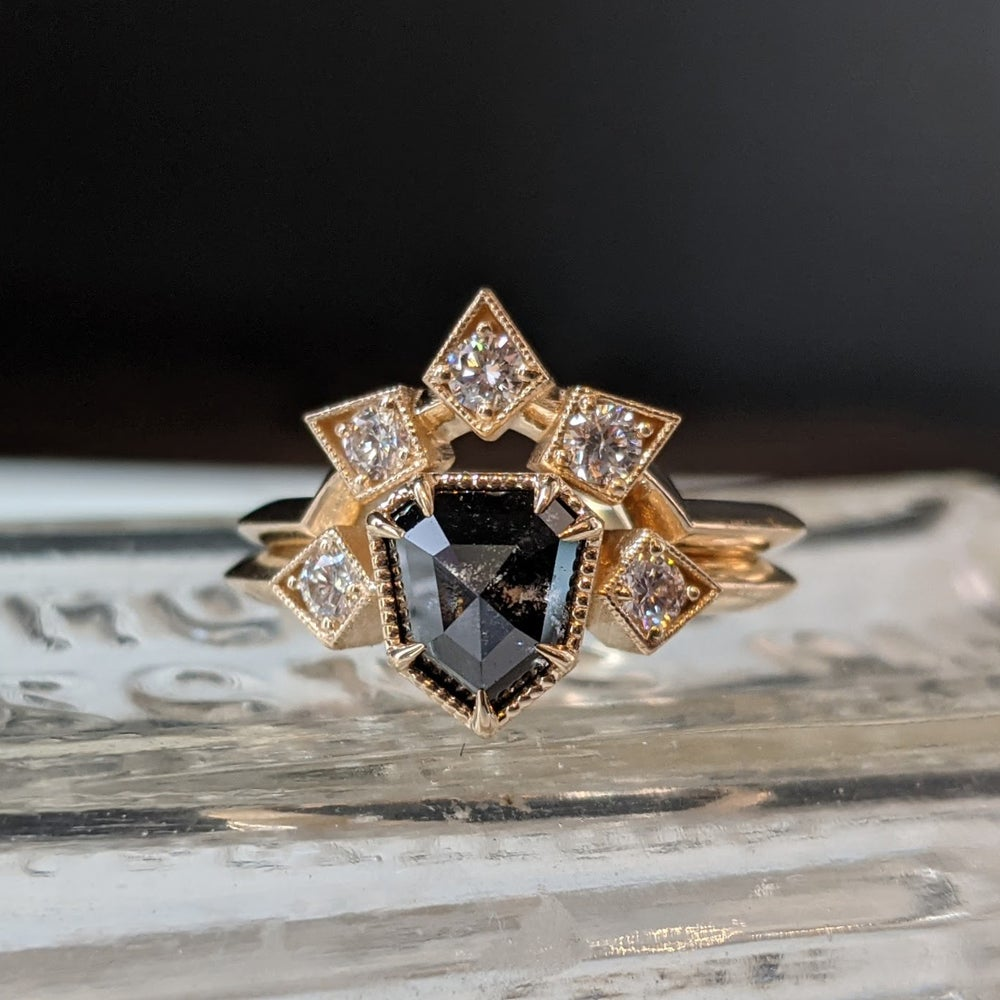 Image of Lilian Ring Set