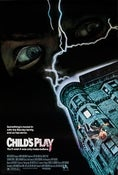 Image of Watch Child's Play 1 or 2 with me on Zoom/Skype!