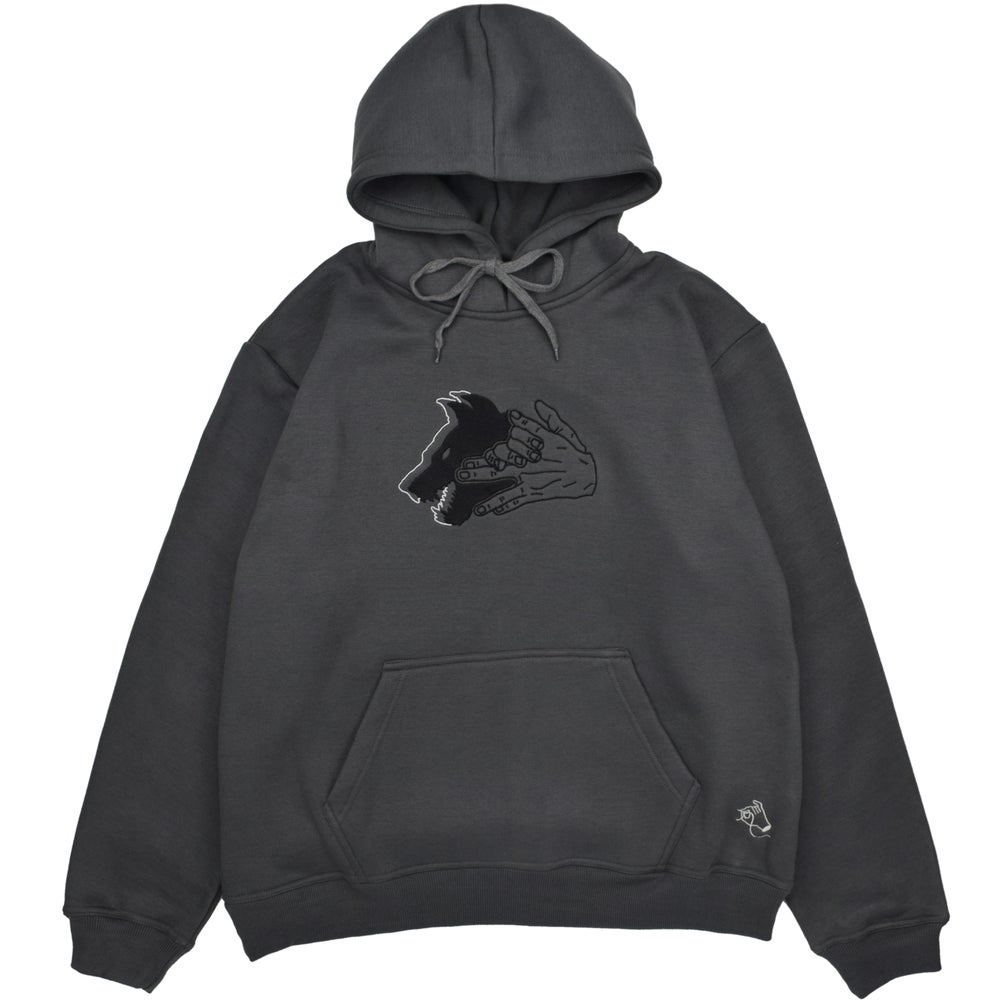 Image of Divine Dogs Hoodie