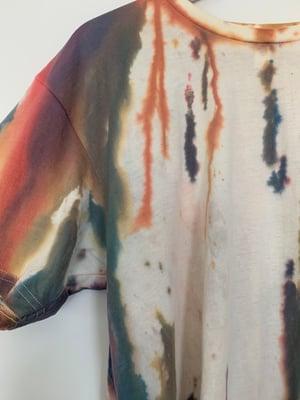 Image of Tie Dye Large 1 of 1 (Rain Down On Me)
