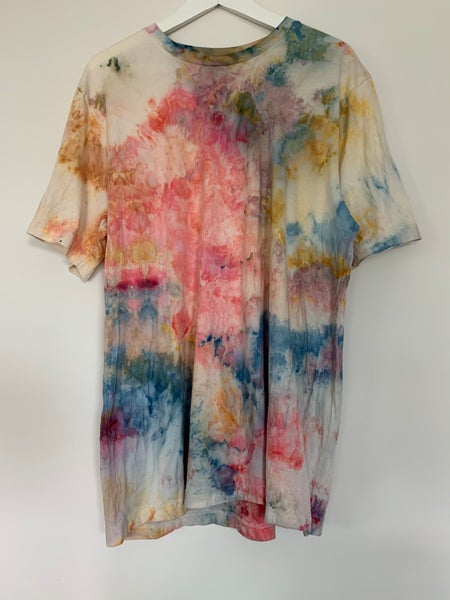 Image of Tie Dye 1 of 1 XL (Summer Coming)