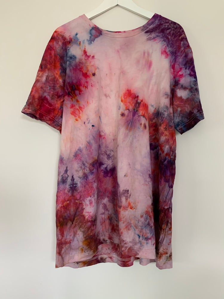 Image of Tie Dye XL 1 of 1 (Evening Haze)