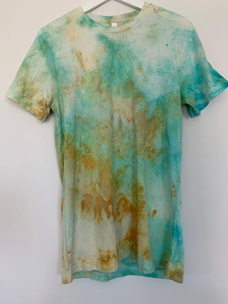 Image of Tie Dye Medium 1 of 1 (Tomorrow's Dust)