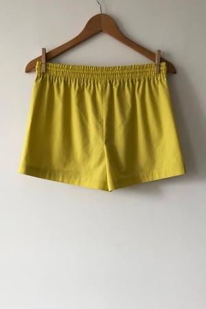 Image of Mixed Print Shorts - No. 12