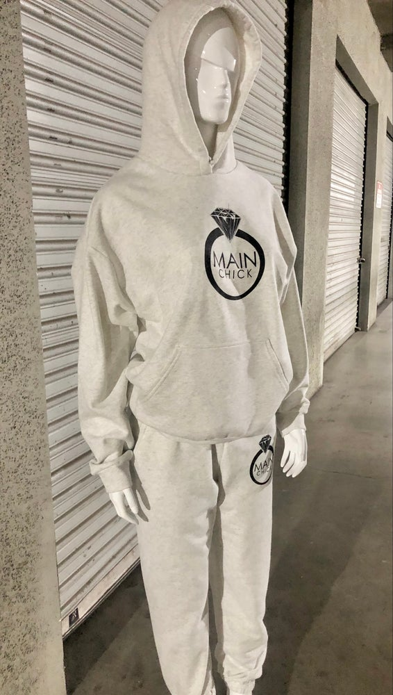 Image of MC 2pc Cozy sweatsuit