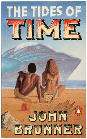 Image of The Tides Of Time A3 print – CLEARANCE SALE