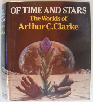 Image of Of Time And Stars A3 print – CLEARANCE SALE