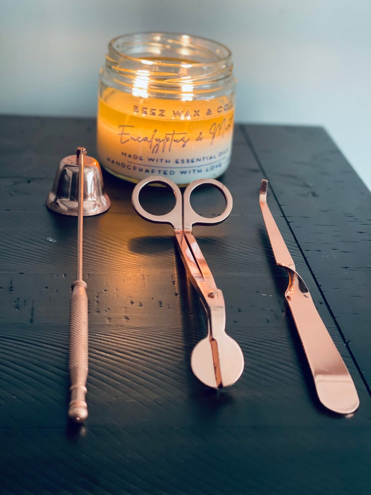 Image of Candle Accessories