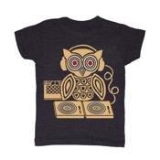 Image of KIDS - Headphones Owl