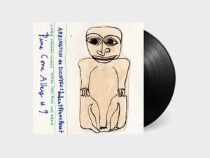 Arrington de Dionyso - Bobcat Flamethroat (IMP033)