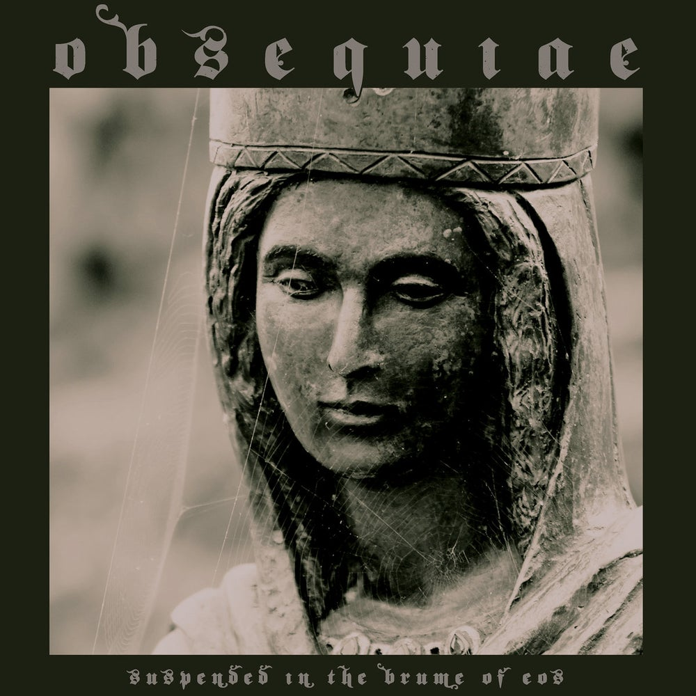 Image of Obsequiae - Suspended In The Brume Of Eos LP