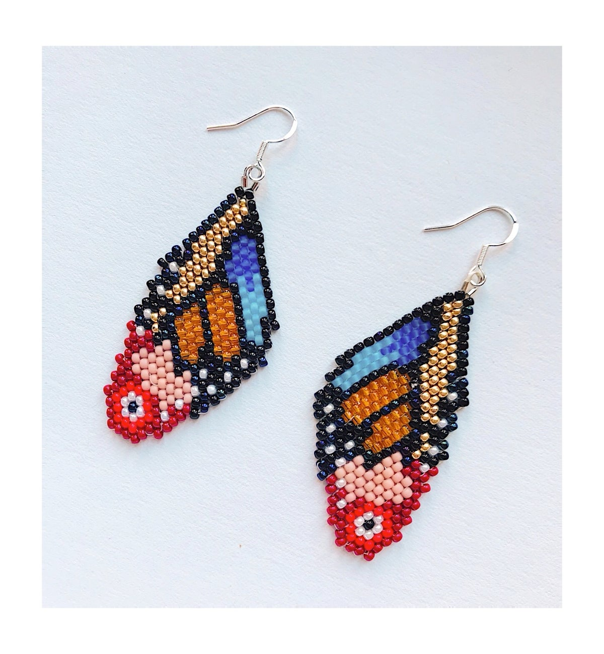Image of Summer Butterfly Wings