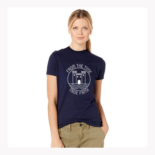 Image of From The Tyne - T-shirt