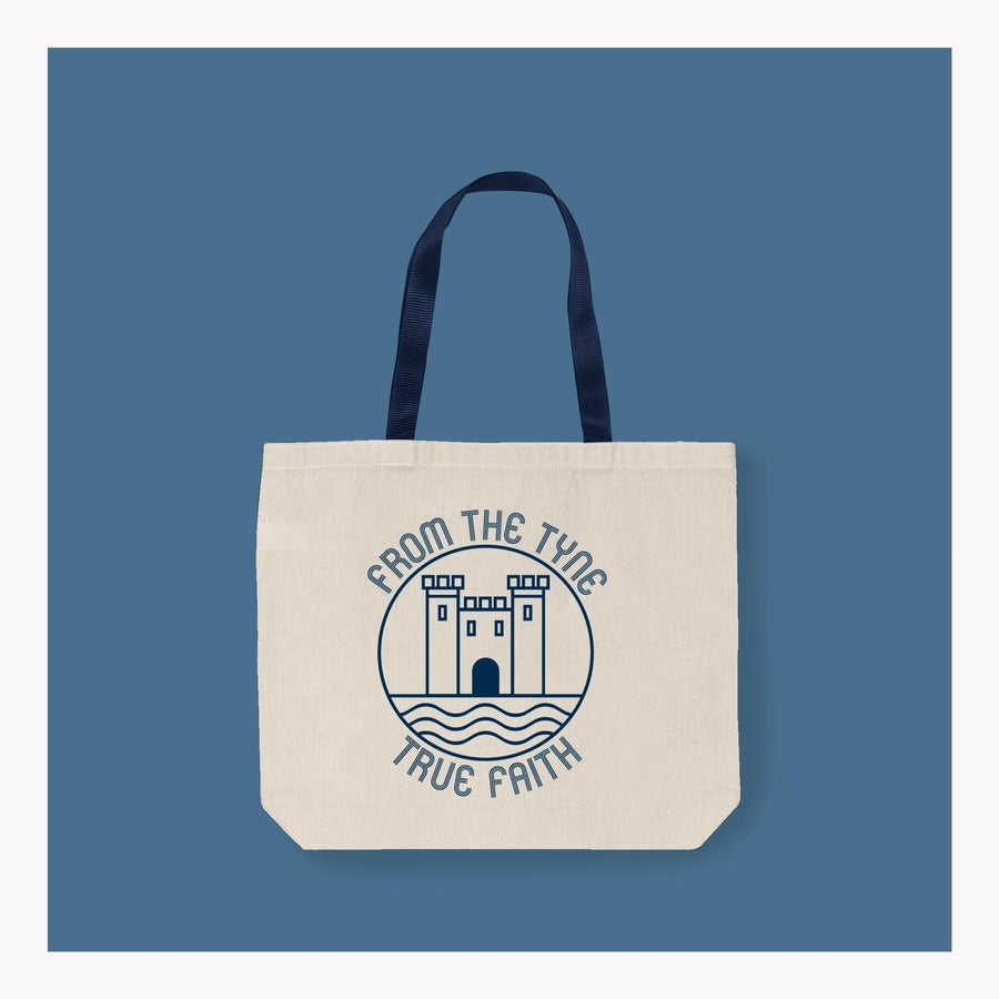 Image of From The Tyne  - Tote Bag