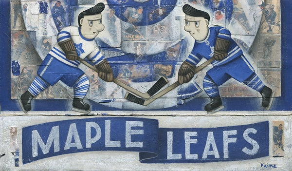 Image of Maple Leafs