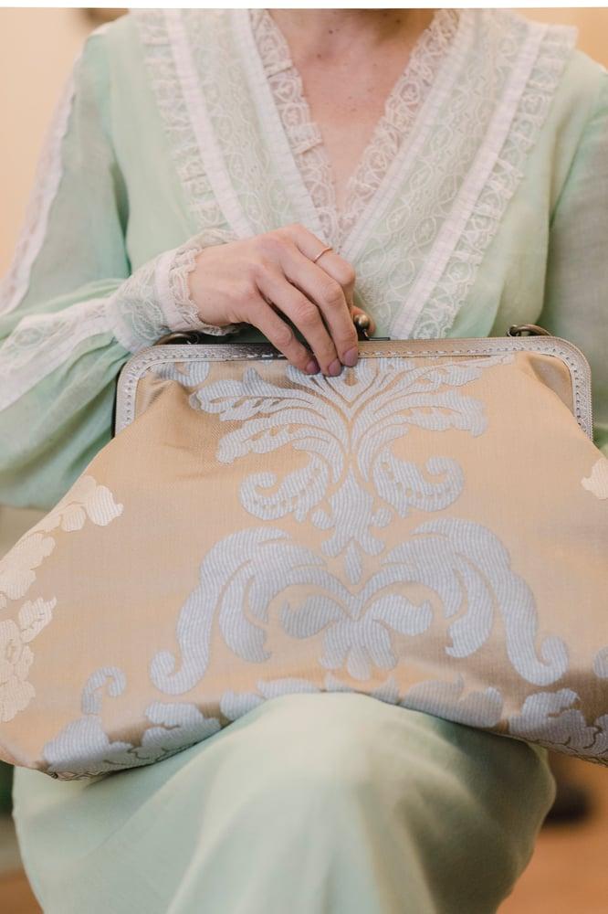 Image of Giuggiola Bag Maxi (Ordine Personalizzato)