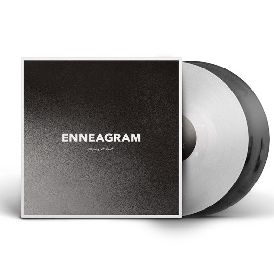 "Image of ""Enneagram"" - Double Vinyl & Art Prints Set"