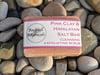 Pink Clay and Himalayan Salt Bar