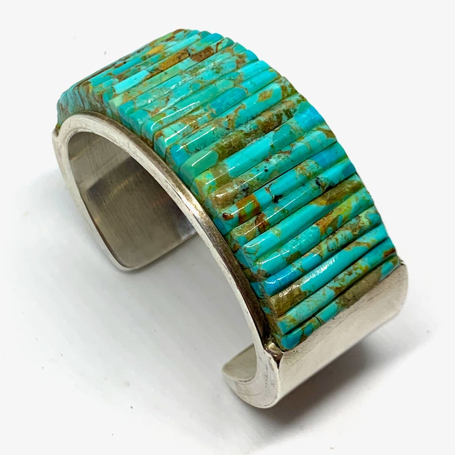 Image of Turquoise Sierra Cuff