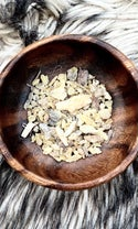 JUNIPER RESIN INCENSE