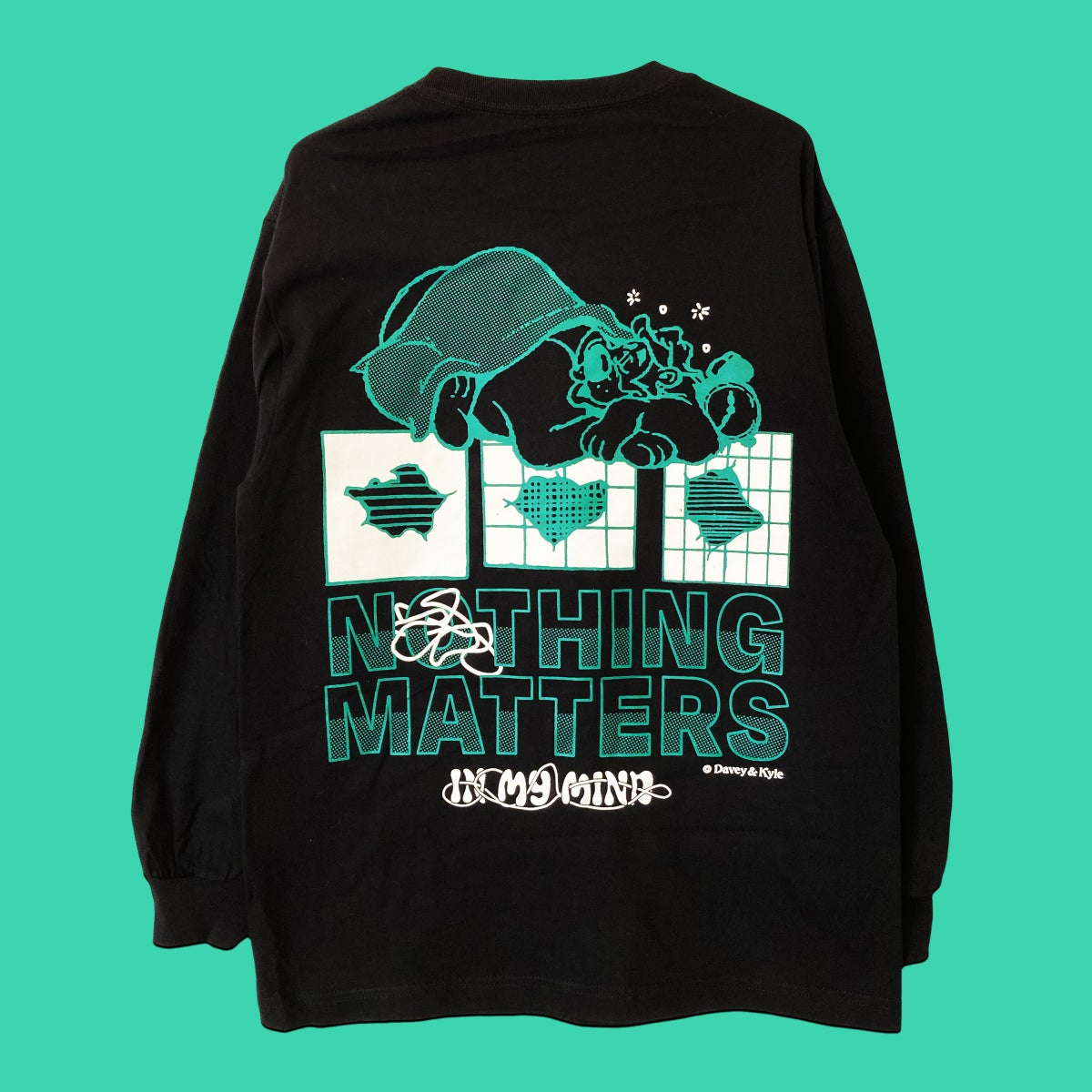 NOTHING MATTERS L/S