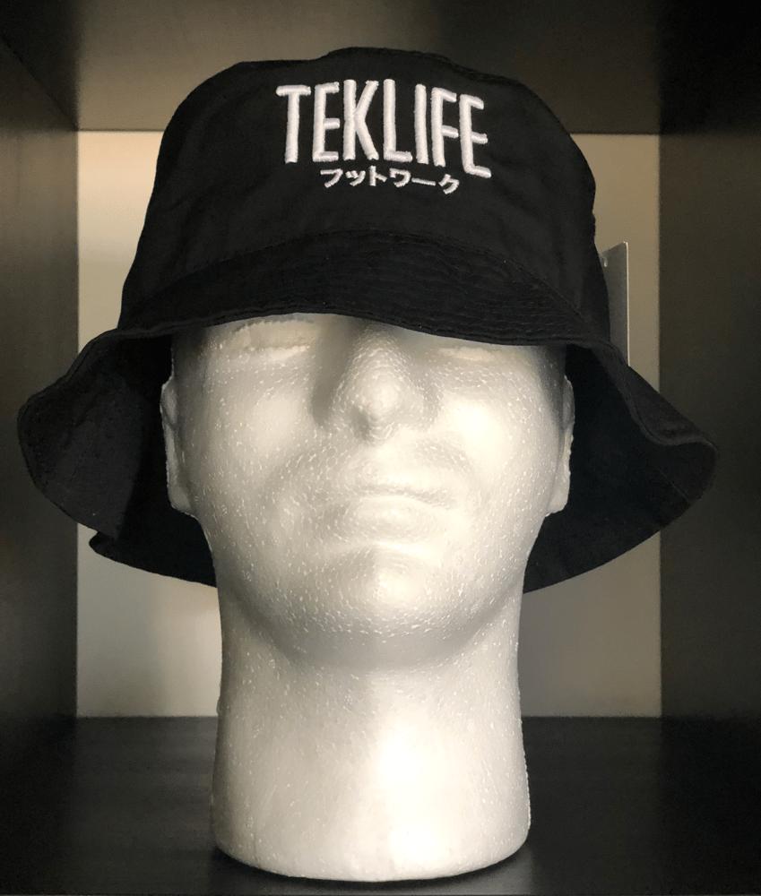 Image of Bucket Hat 002
