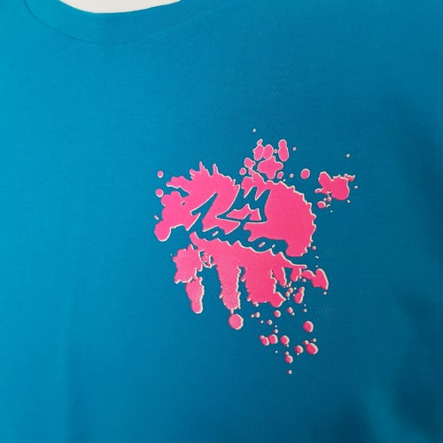 Image of 3D Splash T-shirt