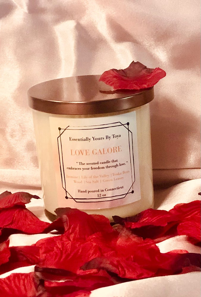 Image of Love Galore Candle