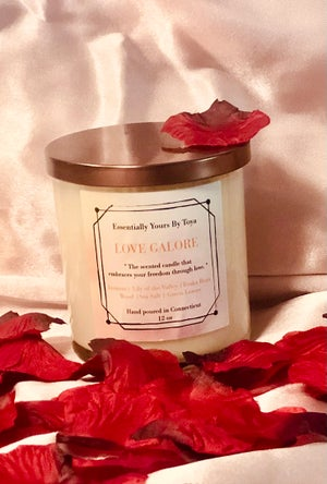 Love Galore Candle