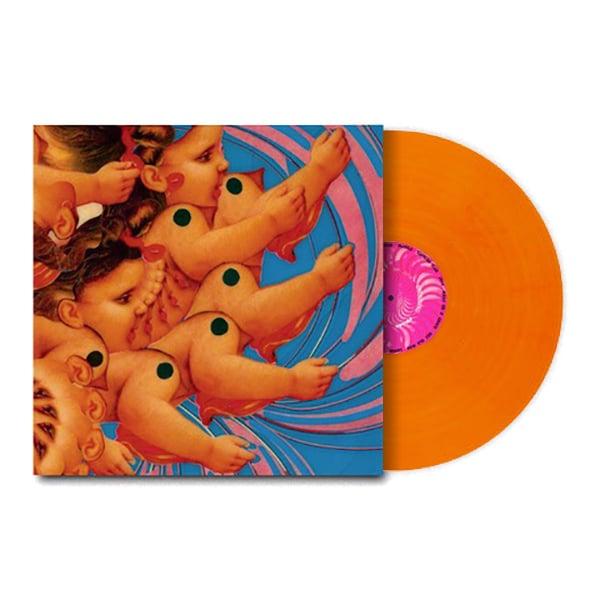 Image of Superbloom - Pollen LP (PRE ORDER)