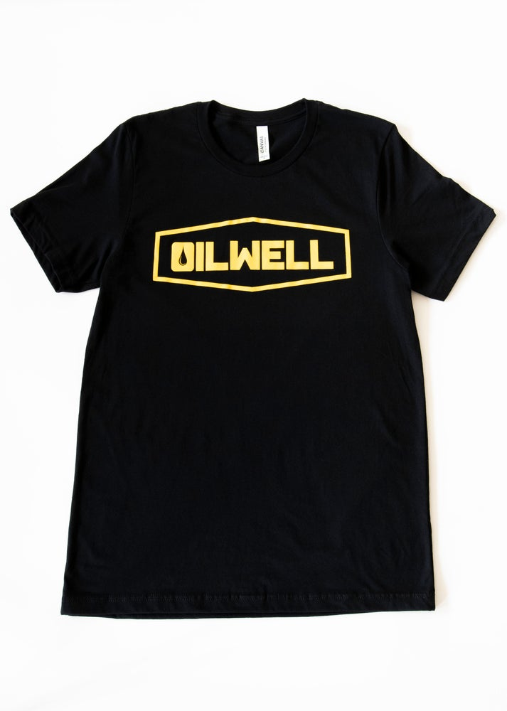 Image of Gold Shield Tee