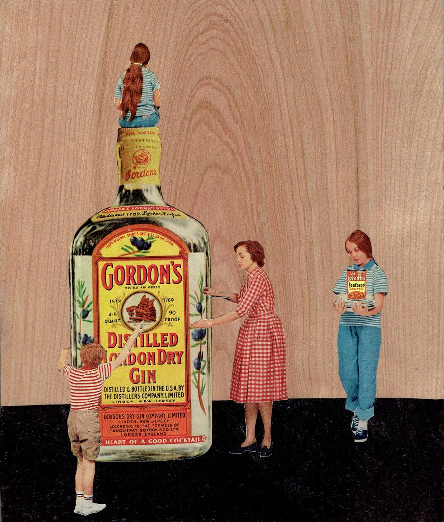 Image of THE GORDONS