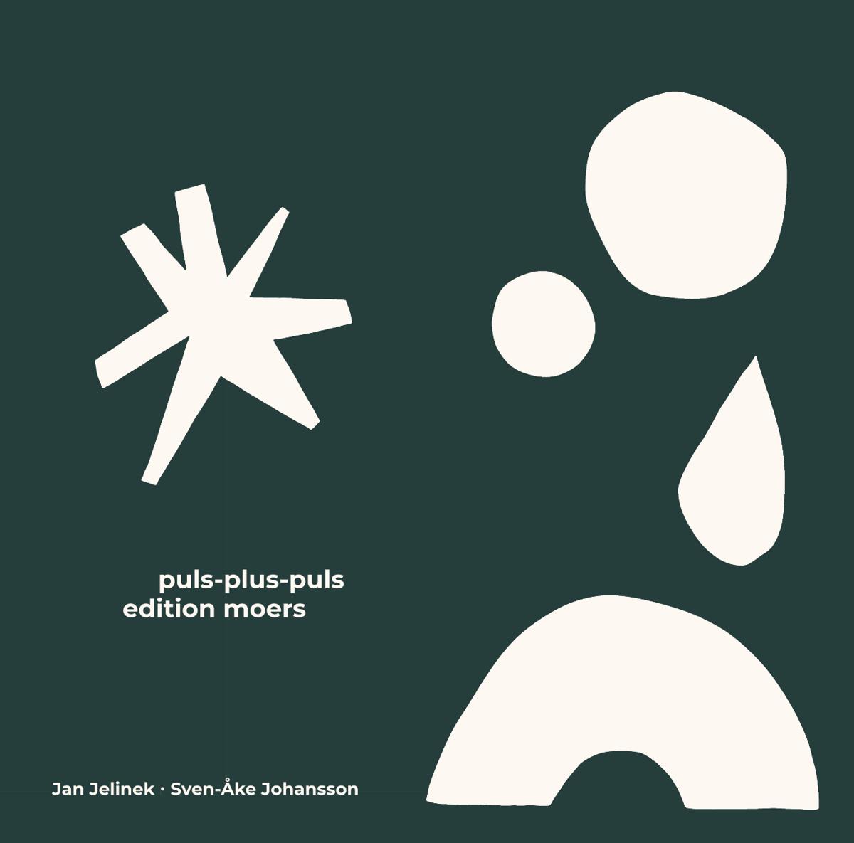 "Jan Jelinek • Sven-Åke Johansson ""puls-plus-puls "" edition moers - Live at moers festival 2020"